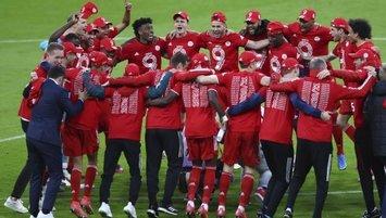 Şampiyon Bayern Münih!