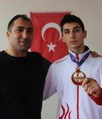 Genç Milli tekvandocunun hedefi dünya şampiyonluğu!