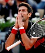 Novak Djokovic şokta!