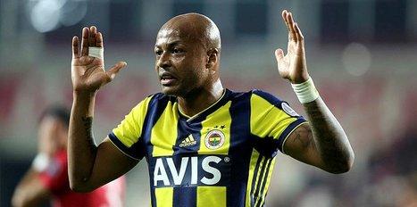 İşte Fenerbahçe maçının yıldızı!