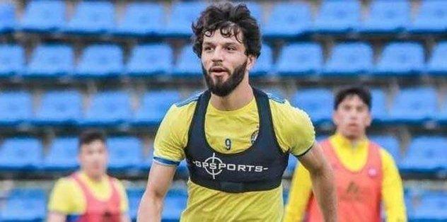 Masharipov şok etti - Futbol -