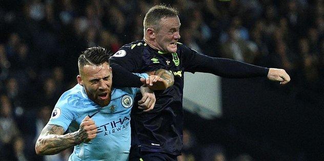 City ile Everton yenişemedi