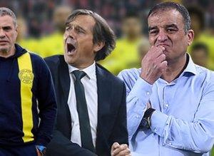 Tahir Karapınar başardı! Fenerbahçe'nin Sivas maçı öncesinde o istatistiği...