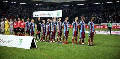 Trabzonspor'dan örnek davranış