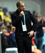 Fatih Karagümrük Mustafa Er ile görüşüyor