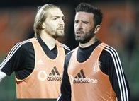 Beşiktaş'ta son karar! Gökhan Gönül ve Caner Erkin...