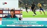 Hayrettin Aksoy: Çok büyük bir mücadele gösterdik ve Beşiktaş'tan 1 puan aldık