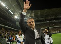 Azerbaycan'ın hedefi Ersun Yanal!   Son dakika Fenerbahçe haberleri