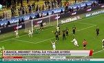 Fenerbahçe Mehmet Topal'la yolları ayırdı