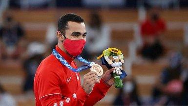 Tokyo 2020'ye Türk sporcular damga vuruyor