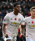 Manchester United uzatmalarda kazandı