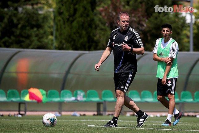 Beşiktaş transferde sona geldi! Kiralıyor...