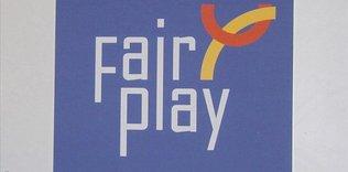 Turkish athletes win World Fair Play awards