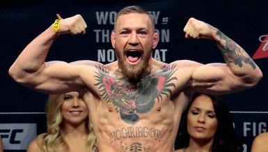 Conor McGregor'ın menajerinden 3 milyon dolarlık dava!