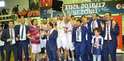 Karesispor Şampiyon