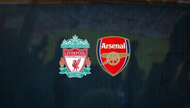Liverpool - Arsenal maçı ne zaman? Saat kaçta? Hangi kanalda canlı yayınlanacak?