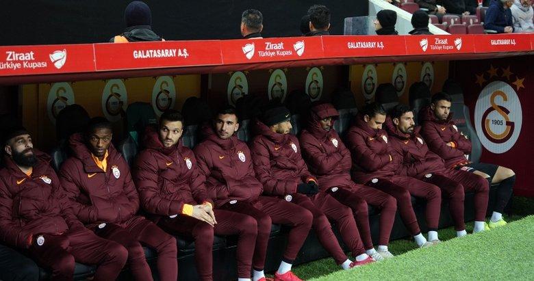 Yıldız oyuncuya büyük övgü: Galatasaray'ın en büyük silahı olacak