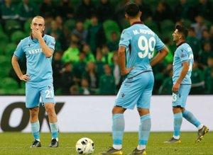Spor yazarı Olcay Çakır Krasnodar-Trabzonspor maçını değerlendirdi