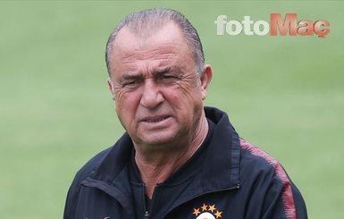 Son dakika spor haberi: Fatih Terim 'Hayal Takımı'nı kuruyor! İşte geleceğin Galatasaray'ı