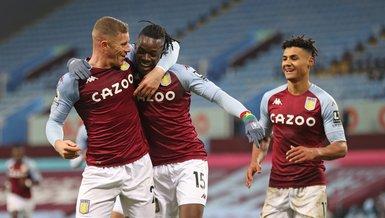 Aston Villa - Newcastle United: 2-0 | MAÇ SONUCU ÖZET