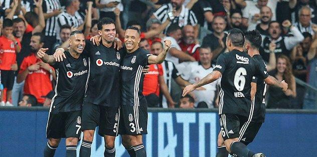 Beşiktaş - Evkur Yeni Malatyaspor maçı ne zaman saat kaçta ve hangi kanalda yayınlanacak?