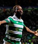 Celtic farklı kazandı
