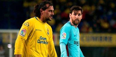 Barcelona'da puan kaybı