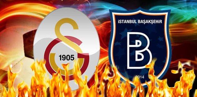 Galatasaray ve Başakşehir o ismin peşinde!