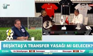 Erman Toroğlu: Fulya'yı satmadan Beşiktaş'ı kurtarmak mucize