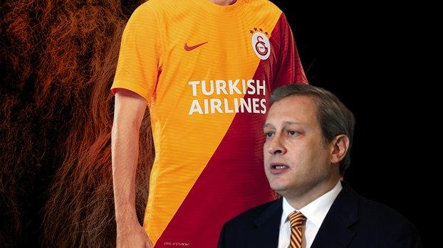 Galatasaray'ın 3 oyuncusu Burak Elmas'ı mest etti! Cicaldau Morutan ve Nelsson... (GS spor haberi)
