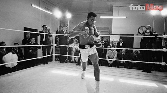 Michael Jordan ve Muhammed Ali belgeseli ne zaman, saat kaçta, hangi kanalda yayınlanacak? Efsaneler ekranda...