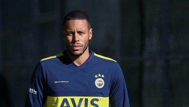 SON DAKİKA: Fenerbahçe'den ayrılan Mathias Zanka Brentford'a transfer oldu