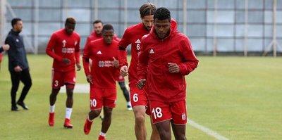 ''Trabzonspor maçıyla yeni bir seri yakalayacağız''