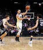 NBA'de üç sayı rekoru