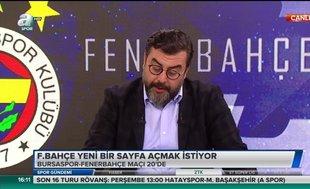 Emre Bol: Fenerbahçe'nin Adebayor ile ilgili ciddi bir girişimi var
