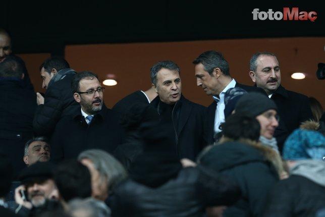 Beşiktaş taraftarına 'vefa' yakışır!