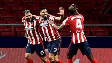 Şampiyonlar Ligi'ndeki Atletico Madrid-Chelsea maçı Bükreş'te oynanacak