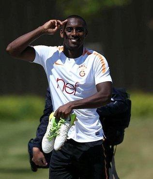 Lionel Carole'den Galatasaray'a veda mesajı