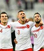 Türkiye - Macaristan maçınının oynanacağı il açıklandı!