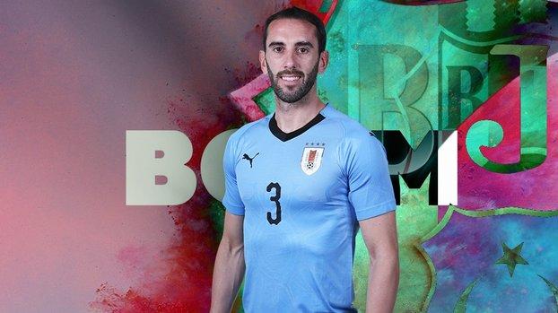 Son dakika spor haberi: Diego Godin transfer teklifini açıkladı! Beşiktaş... (BJK spor haberi)