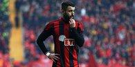 Kayserispor'da Hasan Hüseyin sakatlandı