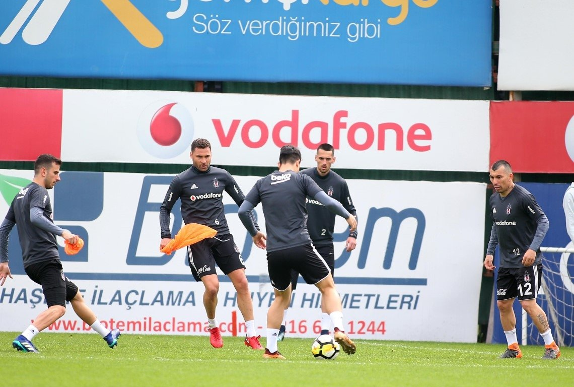 Beşiktaş liderlik için sahaya çıkıyor!