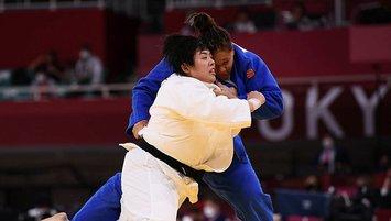 Kayra Sayit'in bronz madalya şansı sürüyor
