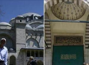 Kareem Abdul-Jabbar İstanbul'da
