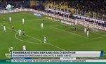 Fenerbahçe'nin defansı golü seviyor
