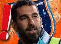 Başakşehir'den beklenen karar! Arda Turan ve sözleşme...