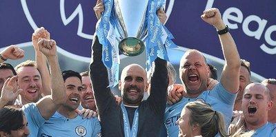İngiltere Premier Lig Şampiyonu Manchester City tehlikede!