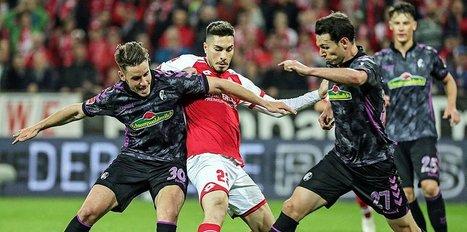 Mainz-Freiburg maçına ''VAR'' damgası!