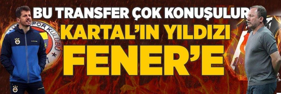 bu transfer cok konusulur besiktastan fenerbahceye geliyor 1596449529119 - Beşiktaş'ın gündemindeki Hadebe için resmi açıklama! Transfer için yeşil ışık...