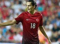 Beşiktaş'ta rota Enes Ünal
